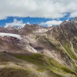 10 акклиматизация ледник терскол