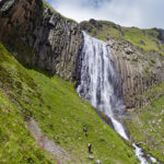 13 акклиматизация водопад