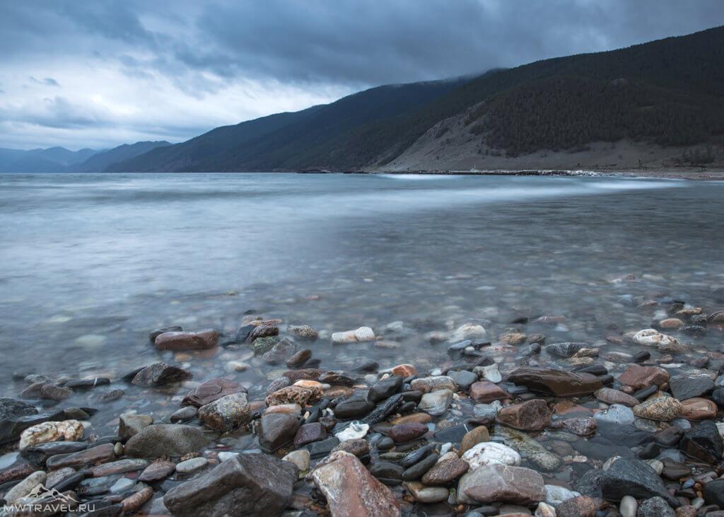 Поход на Байкал 2018