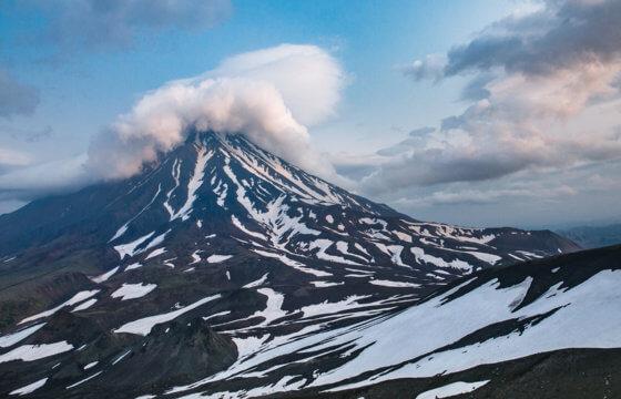 Поход по Камчатке: Тихоокеанское кольцо