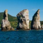 тихий океан морская прогулка 3 брата