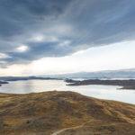заливы малого моря озеро байкал