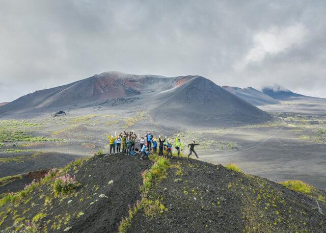 экологический туризм на Камчатке