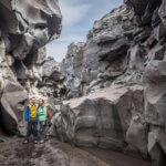 камчатка каньон реки студеная