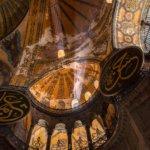 Путешествие по Турции: Стамбул