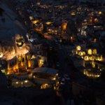 Путешествие по Турции: Каппадокия