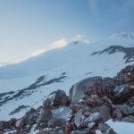 Восхождение на Эльбрус в мае