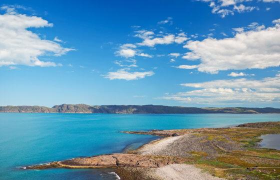 Тур на Кольский полуостров летом