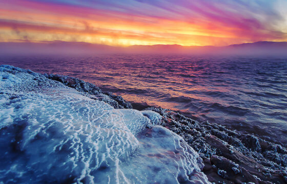 Новогодние туры на Кольском полуострове и в Хибинах
