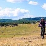 велопоход на Байкале