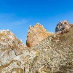 Летний поход на Байкале