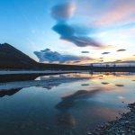 поход на Байкале летом