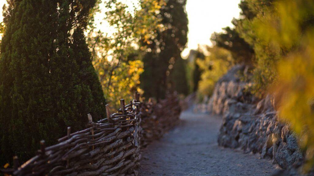 Тропа голицина в туре по восточному Крыму