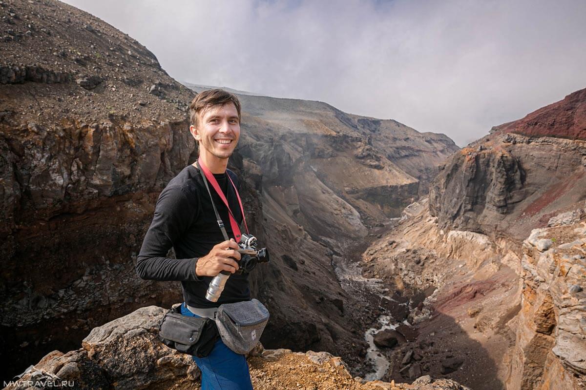 Тур на Камчатку