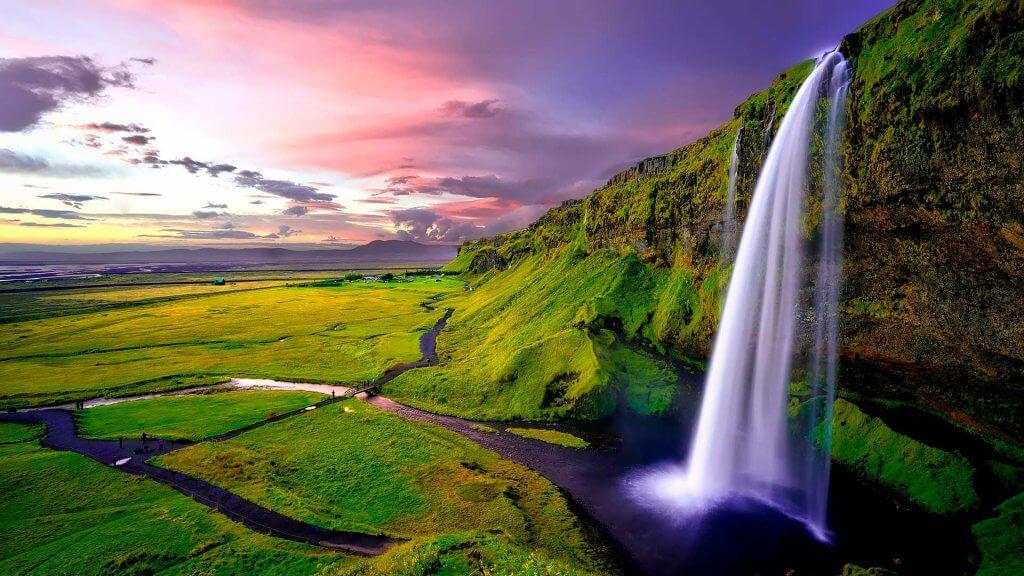 Туры по Исландии