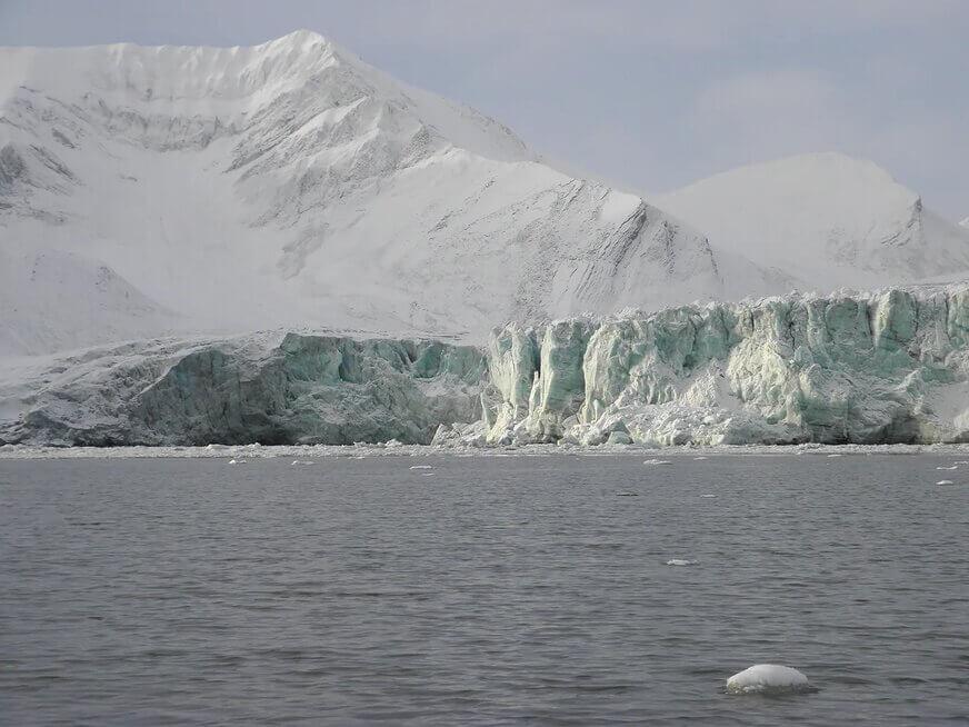 север арктика тур