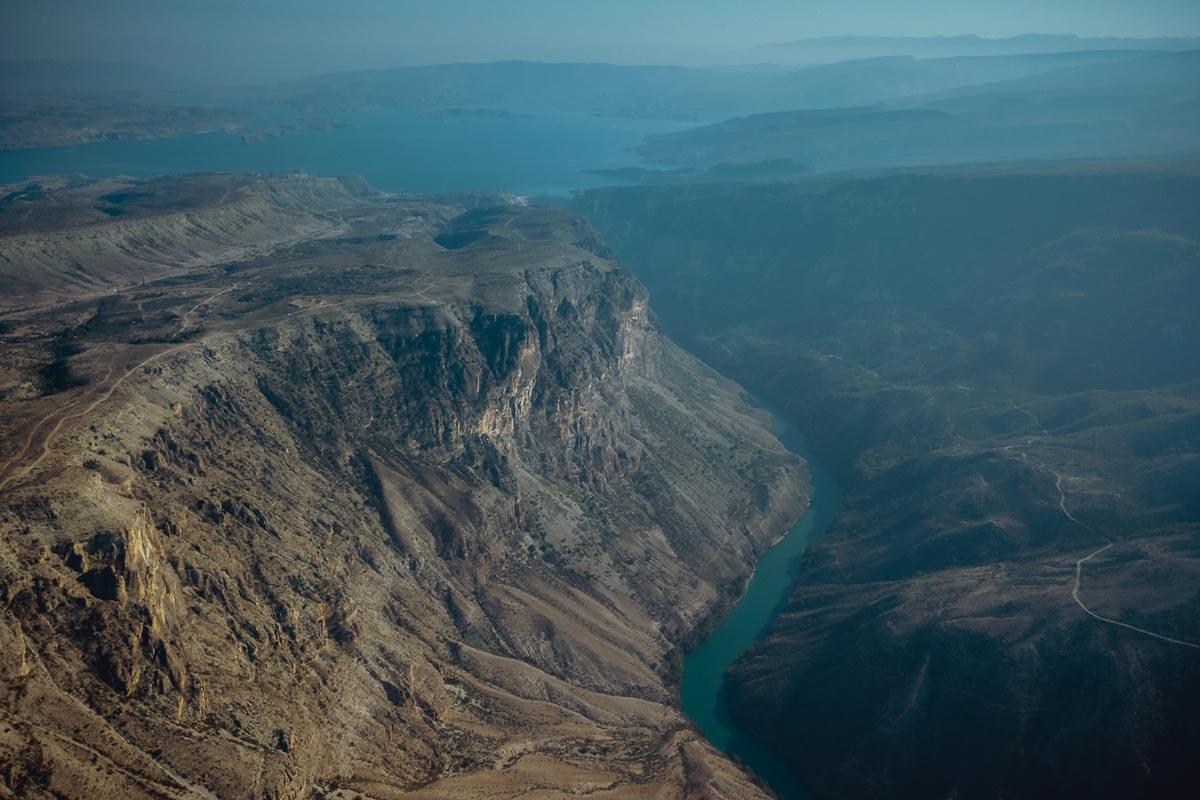 Сулатский каньон Дагестан