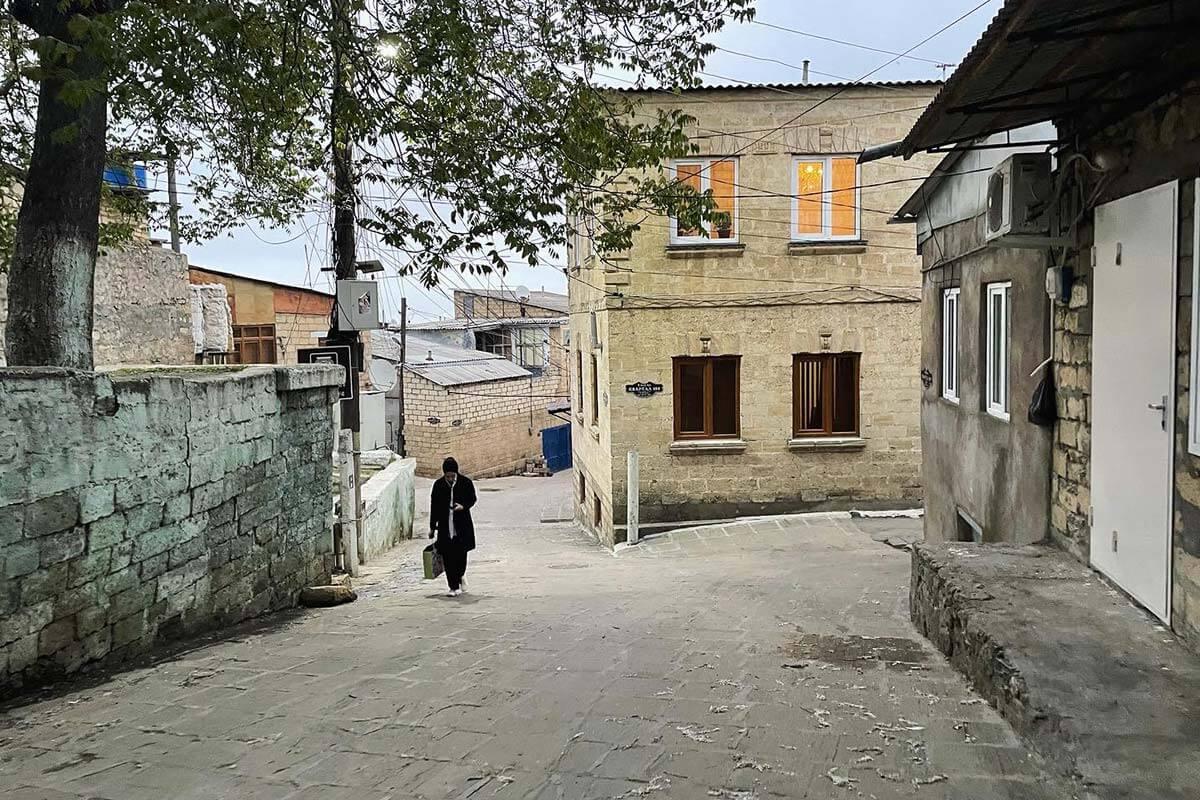 Дербент Дагестан